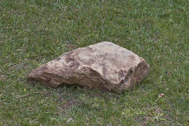 Rocce artificiali rocce da giardino superleggere - Rocce da giardino ...