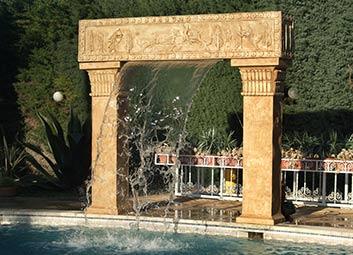 Forum vasi su arco ingresso giardino for Forum arredamento